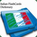 Italian Flashcards Widget Free