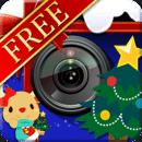 【FREE】可爱相机圣诞版