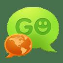 GO 短信语言包--挪威语
