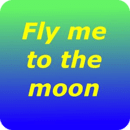 我飞向月球