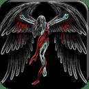3D Dark Angel