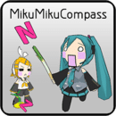 MikuMikuCompass