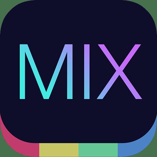 MIX滤镜大师