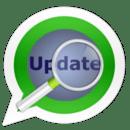 WhatsApp Update Checker