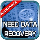 Data Recovery Assistance