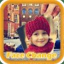 Face Magic Change