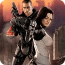 Mass Effect HD Live Wallpapers