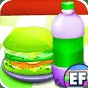Memory Game Fast Food