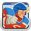 Hockey Hero - Big Win Glow