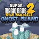 Mario Star Scramble 2 - Ghost Island