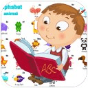 Animal ABC Alphabet Sound