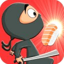 Clumsy Hungry Ninja