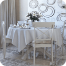 Dining Room Live Wallpaper