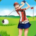 Golf club 3D