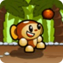 Super Monkey Jugglin 100 Ballz