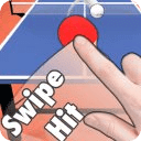 乒乓球比赛游戏