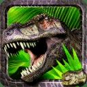 森林狩猎恐龙