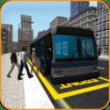 公交车司机3D:城市