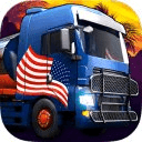 USA驾驶模拟器