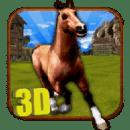 马模拟器3D游戏
