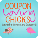 Coupon Loving Chicks