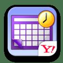 Yahoo!カレンダー スケジュール・todo