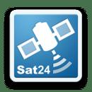Realtime satellite - sat24.com