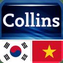 韩国-越南迷你词典