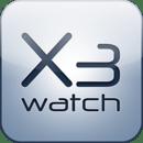 X3Watch Accountability