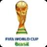 巴西世界杯手电筒