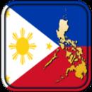 菲律宾地图