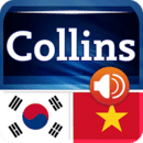 韩国---越南迷你词典