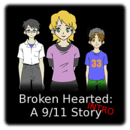 破碎的故事