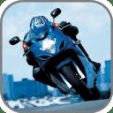 Crazy Moto Ride