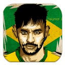 Neymar Jr World Cup Brazil