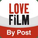 LOVEFiLM By Post