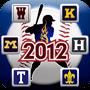 东京六大学野球公式応援アプリ Lite 2012