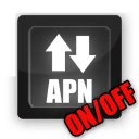 APN On/Off Switch
