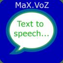 Robot Max.Voz V1.0