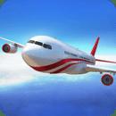 空中客机模拟飞行