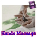 Hands Massage
