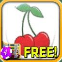 3D Double Cherry Slots - Free