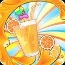 Fruity Juice Maker Kids Game
