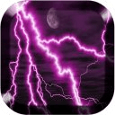 3D Lightning Live Wallpaper