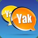 Yak Messenger