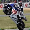高速3D摩托赛车