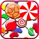 Candy Blitz Saga:Fruit Crush