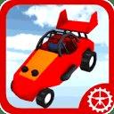 Online Kid Stunt Racing 3D