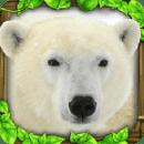 北极熊模拟器3D