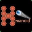 Hexanoid - Arcanoid - Arkanoid
